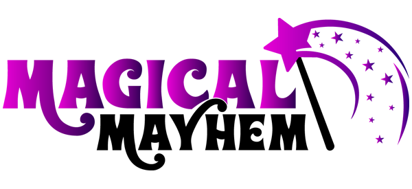 Magical_Mayhem, PTO, PTA, family night, elementary school, middle school, Cris Johnson, library shows, school assemblies