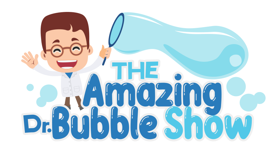 Amazing Dr Bubble Show