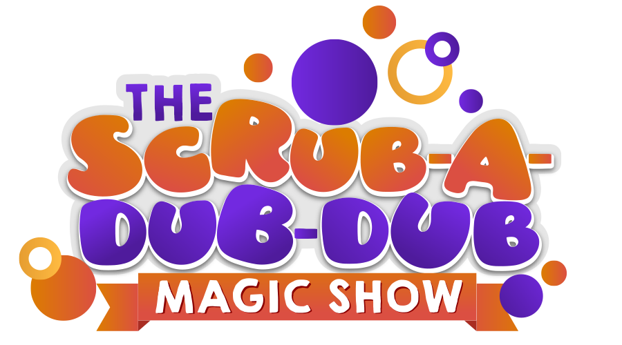Scrub A Dub Dub Magic Show